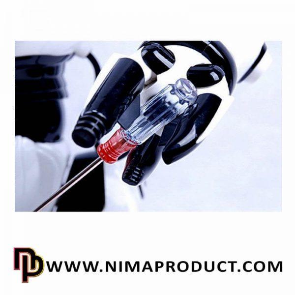 ربات کنترلی Roboactor مدل TT3313