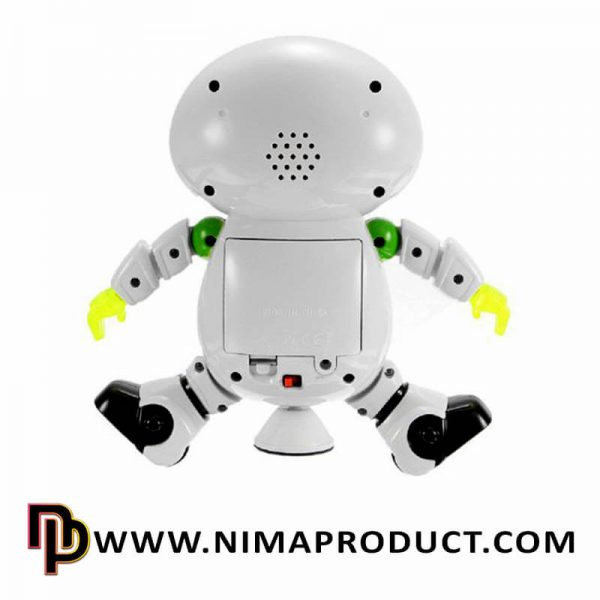 ربات چرخشی آیتم 99444.6