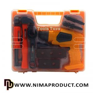 ست ابزار Tools Toys آیتم 36778.80