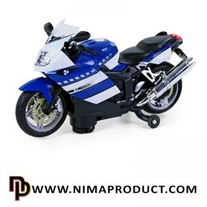 موتور موزیکال مدل Speed King 2023A