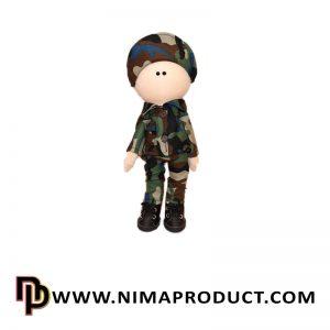 عروسک سرباز روسی شماره 2