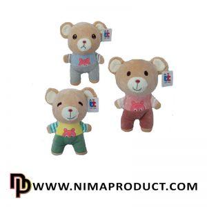 عروسک استرج خرس کوتوله