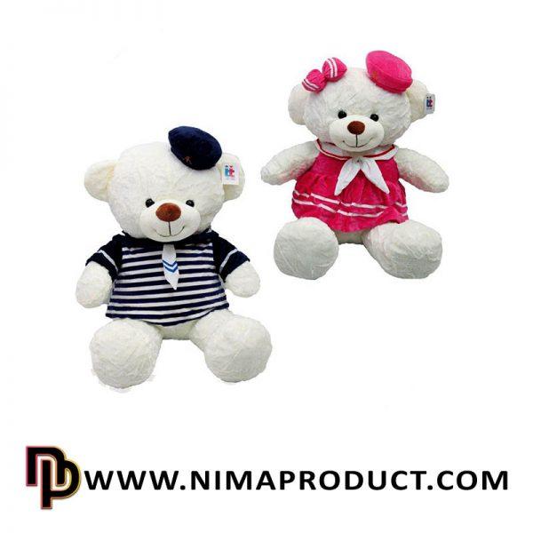 عروسک خرس ملوان جدید 2
