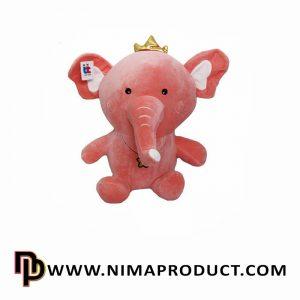 عروسک استرج فیل شاه