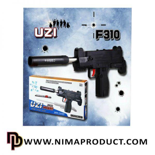 تفنگ Uzi مدل F310-2