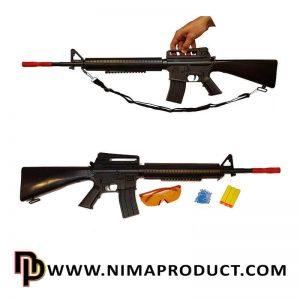 تفنگ ساچمه ای مدل M16D
