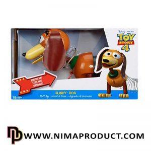 سگ اورجینال داستان اسباب بازی(Toy Story)