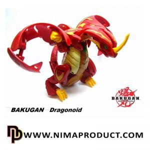 باکوگان (Bakugan) بزرگ