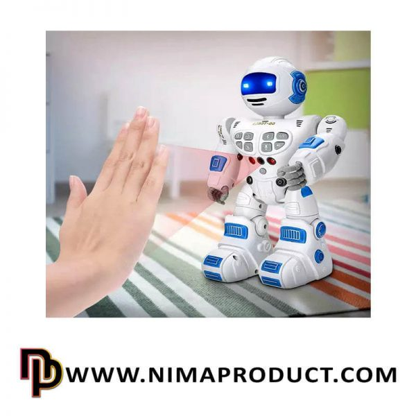 ربات کنترلی سنسور دار آیتم 9936.1