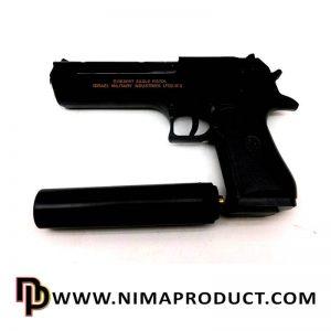 تفنگ ساچمه ای ایر سافت مدل C20+