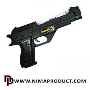 تفنگ دوربین دار آیتم 814