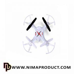 نانو کواد کوپتر سایما مدل X12S
