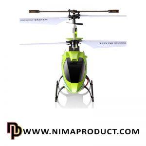 هلیکوپتر کنترلی سایما مدل S8