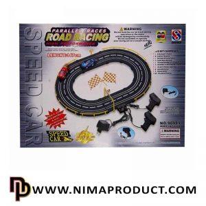 کیت ماشین ریسینگ Road Racing آیتم 90989