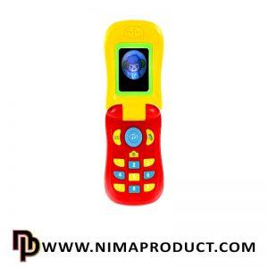 موبایل موزیکال آیتم 1013