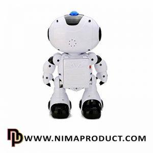 ربات آدم آهنی کنترلی آیتم 99333