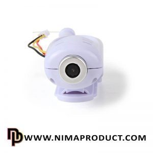 دوربین کواد کوپتر X5SW و X5HW