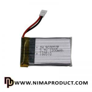 باتری کواد کوپتر X5H سایما