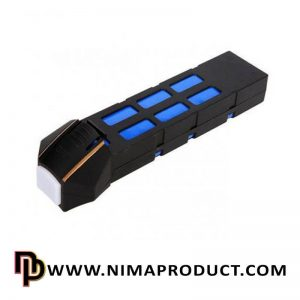 باتری کواد کوپتر سری Q393 برند WLToys