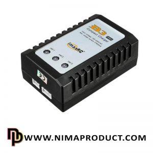شارژر بالانسر باتری های لیتیومی B3 برند Imax