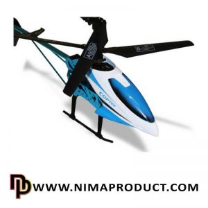 هلیکوپتر کنترلی لید هانر مدل LH-1206B