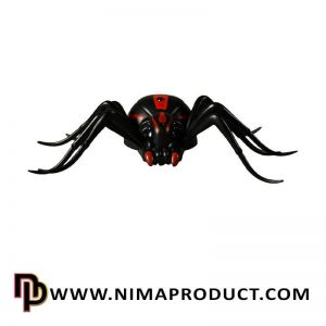 اسباب بازی عنکبوت کنترلی آیتم 1388