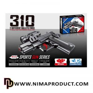 تفنگ کلت مدل Gun 310