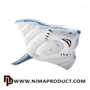 شناور بادی اینتکس طرح سفره ماهی مدل 57550