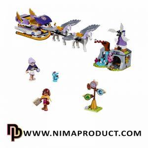 لگو سری Fairy مدل 10413
