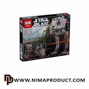 لگو لپین مدل Star Plan 05052