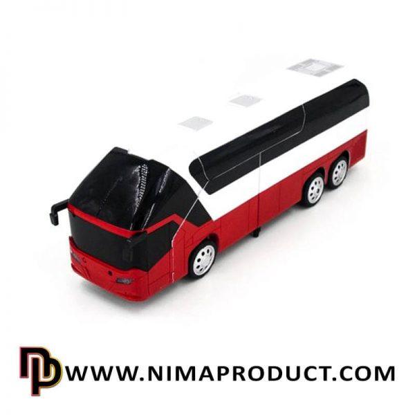 ماشین کنترلی اتوبوس تبدیل شونده آیتم 2372