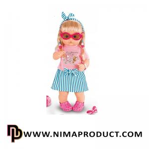 ست عروسک بیبی بورن اورجینال آیتم 05079