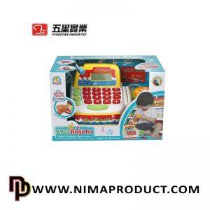 اسباب بازی صندوق فروشگاهی آیتم 34440
