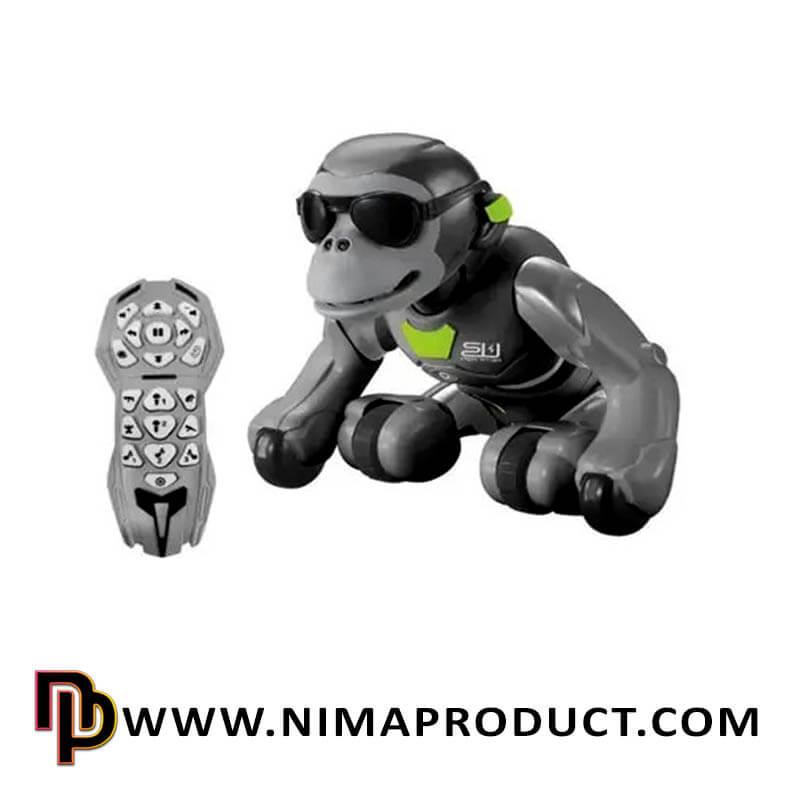 ربات میمون کنترلی مدل K12