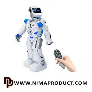 ربات کنترلی هوشمند آبپاش مدل K3