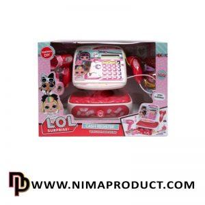 اسباب بازی صندوق فروشگاهی ال او ال (LOL) آیتم 2303