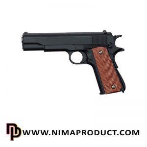 تفنگ کلت ساچمه ای ایرسافت مدل V14
