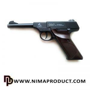 تفنگ کلت فلزی مدل M22