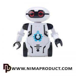 اسباب بازی ربات قدرتی متحرک آیتم 2019