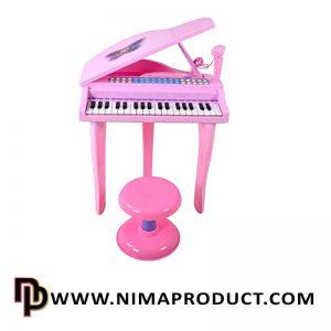 اسباب بازی پیانو بزرگ مدل 88022B
