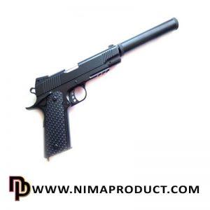 تفنگ کلت ساچمه ای ایرسافت مدل C10