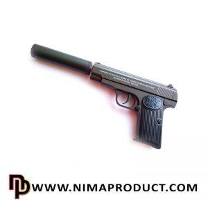 تفنگ کلت ساچمه ای ایرسافت مدل +C17