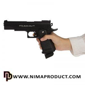 تفنگ کلت ساچمه ای ایرسافت مدل C6