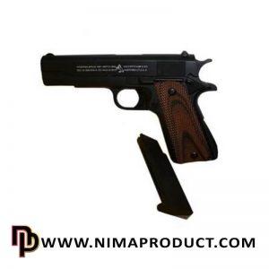تفنگ کلت ساچمه ای ایرسافت مدل C8