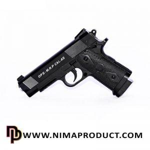 تفنگ کلت ساچمه ای ایرسافت مدل C9