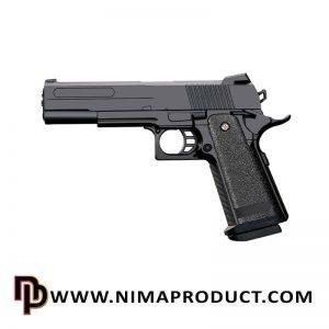 تفنگ کلت ساچمه ای ایرسافت مدل V19