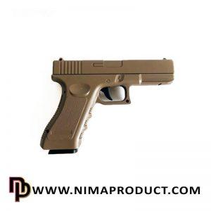 تفنگ کلت ساچمه ای ایرسافت مدل V20 Gold