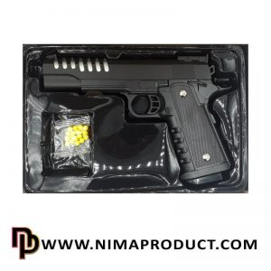تفنگ کلت ساچمه ای ایرسافت مدل V303