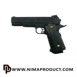تفنگ کلت ساچمه ای ایرسافت مدل V304