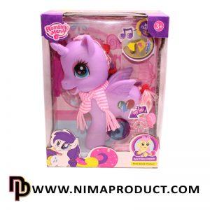 عروسک اسب پونی موزیکال